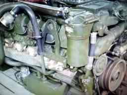 Двигатель Мерседес ОМ403 с хранения