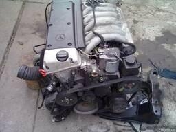 Двигатель мерседес w140 3.0тд 97рв