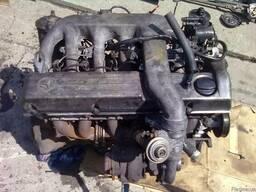 Двигатель мерседес w140 3.5тд 93рв