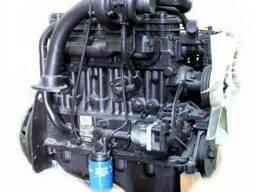 Двигатель ММЗ Д-245.9 (модификация Д245.9-402Х)