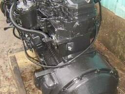 Двигатель ММЗ Д-245, Д-240