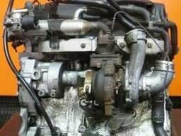 Двигатель мотор Mercedes Sprinter 906 2. 2 CDI 2007 646985 кп