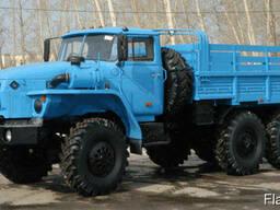 Двигатель (мотор) (двигун) МАН (MAN) для грузовика Урал