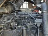 Двигатель (мотор) (двигун) МАН (MAN) на КАМАЗ - фото 1