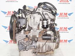 Двигатель мотор двигун Mercedes Sprinter 906 903 2.2 cdi 646