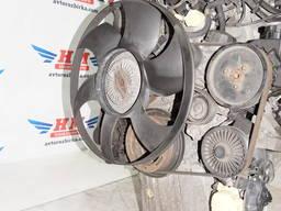 Двигатель мотор двигун Mercedes Sprinter 906 903 2.2 cdi 646 - фото 3