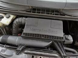 Двигатель Мотор Двигун Mercedes Vito 639 (111)