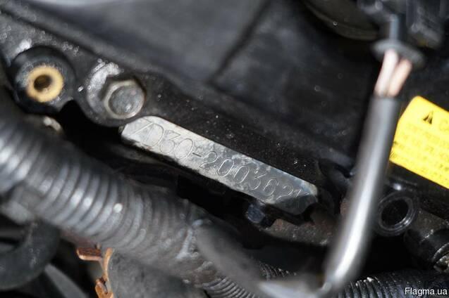 Двигатель мотор двигун Renault Mascott 3.0 2008p (130) ZD30-