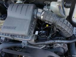 Двигатель мотор двигун Renault Mascott 3.0 2008p (130) ZD30- - фото 2