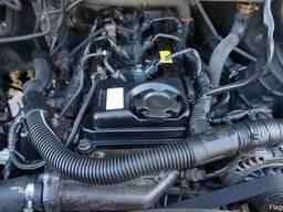 Двигатель мотор двигун Renault Mascott 3.0 2008p (130) ZD30- - фото 5