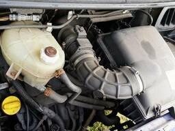 Двигатель мотор двигун Renault Master 2.2 Рено Мастер - фото 2