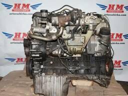 Двигатель мотор двигун SsangYong Rexton 2.7