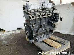 Двигатель (мотор) Hyundai Santa FE 06-09 (Хюндай Санта фе),