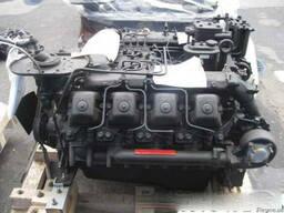 Двигатель Мотор Камаз 740.11-240(Евро1)