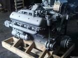 Двигатель 238М2-1000021 - фото 1