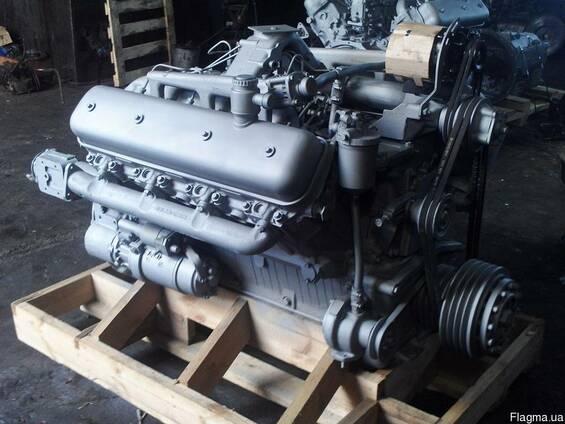 Двигатель 238М2-1000021