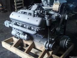 Двигатель ЯМЗ 238М2-1000021