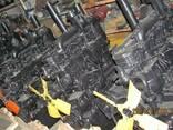Двигатель мтз д-240 - фото 1
