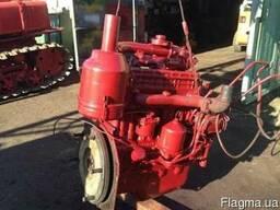 Двигатель МТЗ Д 240 1ой комплекции экспортный