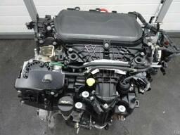 Двигатель на Ford S-Max (Форд s-max) 2006-2014 год