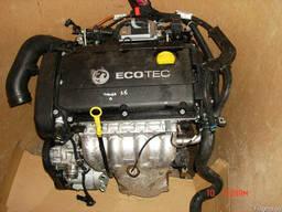 Двигатель Opel Astra G H Opel Combo C Opel Vectra C Corsa C