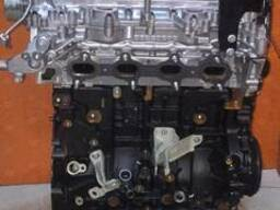 Двигатель Opel Movano 2. 3 cdti bi-turbo голый, новый