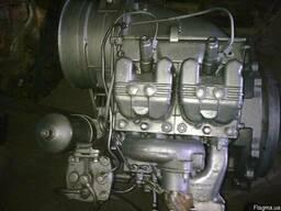 Двигатель на трактор Т-25 (двигатель д21)