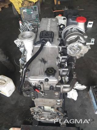 Двигатель New Holland 8040,8050, tg285