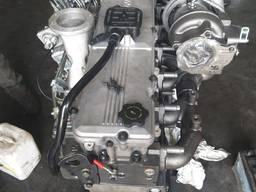 Двигатель New Holland 8040, 8050, tg285