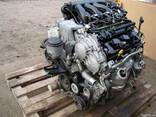 Двигатель Nissan Murano 2002-2007 3.5 2.5 б/у - фото 1