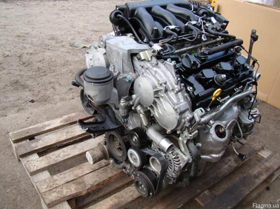 Двигатель Nissan Murano 2002-2007 3.5 2.5 б/у