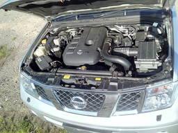 Маслозаборник Nissan Pathfinder r51 Navara d40 15050-EB301