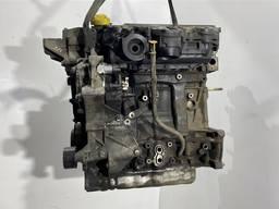 Двигатель Opel Movano 2. 2DCI G9T