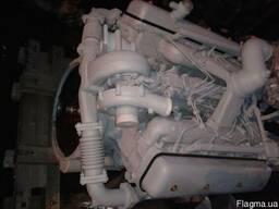 Мотор ЯМЗ-7512. 10-05 на кормоуборочный комплекс КВК-800