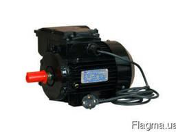 Однофазный электродвигатель Аирмут 63А4 0,25кВт/1500 об/мин