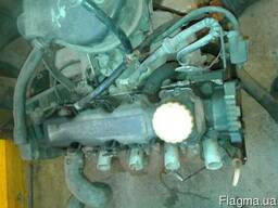 Двигатель opel