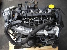 Двигатель Opel Astra H 1.7CDTI A17DTR A17DTJ Z17DTR