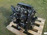 Двигатель Opel Meriva Opel Combo 1.7CDTI Z17DH Оригинальная подержанная деталь − это выход - фото 6