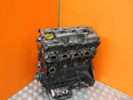 Двигатель Opel Combo 1.7 cdti