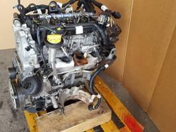 Двигатель Opel Combo A13DTE A13DTC