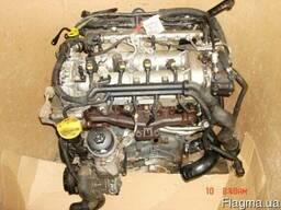 Двигатель Opel Corsa двигатель 1. 3 дизель