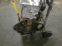 Двигатель Opel Meriva Z16XE Минимальный пробег. Состояние: б