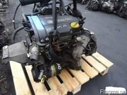 Двигатель Opel Corsa D Z10XEP