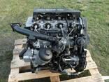 Двигатель Opel Meriva Opel Combo 1.7CDTI Z17DH Оригинальная подержанная деталь − это выход - фото 7