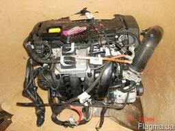 Двигатель Opel Corsa двигатель 1. 8 бензин