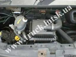 Двигатель Opel Movano,Renault Master 2.5 CDTI