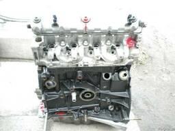 Двигатель Opel Vivaro 1. 9 CDTI Renault Trafic 1. 9 DCI F9Q
