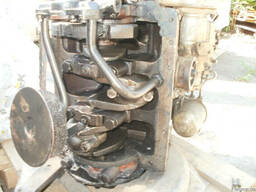 Двигатель Perkins Д D 2500 3900 Balkancar балканкар по З/Ч