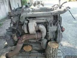 Двигатель первой комплектности DAF, Renault,