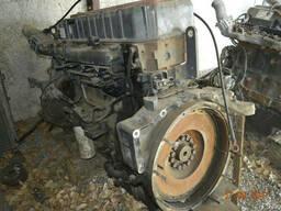 Двигатель Renault/рено Magnum/магнум DXI euro 4 . ..